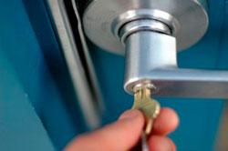 CT Locksmith services