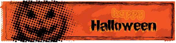 happy & safe halloween